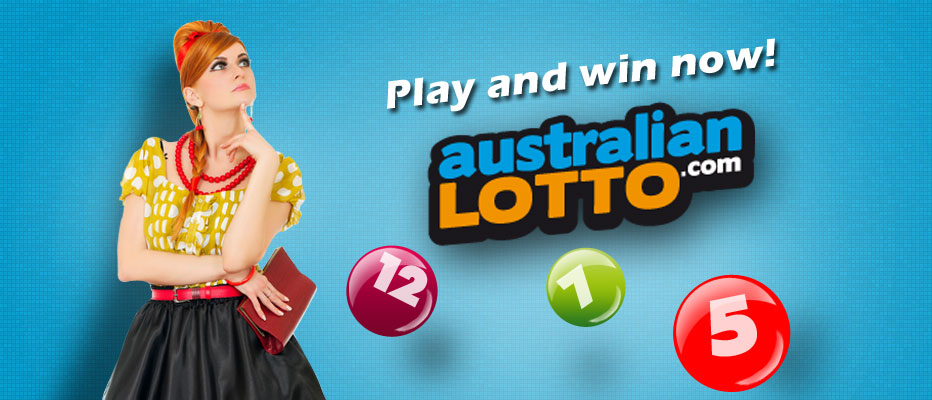 Play and win now! Play OZ lottery